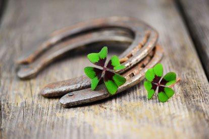 Amuletos de suerte para Acuario