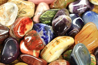 Piedras protectoras y de la suerte  - Horóscopo Acuario