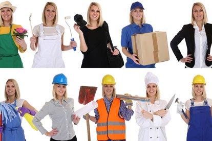 Las profesiones ideales para Acuario