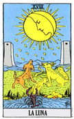 Tarot del Amor para Acuario